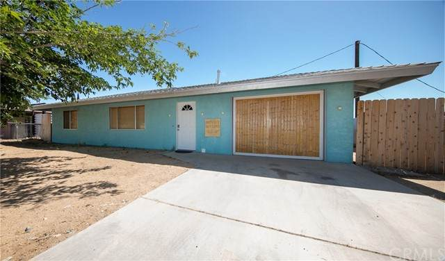 6109 Sunset, Joshua Tree, CA 92252 (#EV21117566) :: The Marelly Group | Sentry Residential