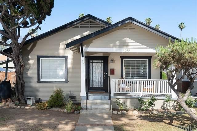 1512 Diamond Avenue, South Pasadena, CA 91030 (#OC21116704) :: Zen Ziejewski and Team
