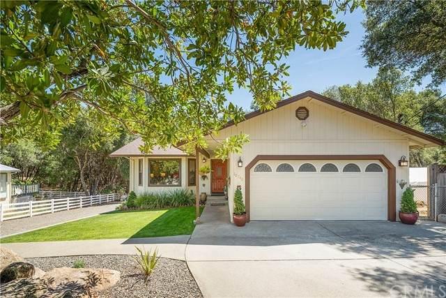 10740 Boren Bega Drive, Kelseyville, CA 95451 (#LC21117122) :: Zember Realty Group