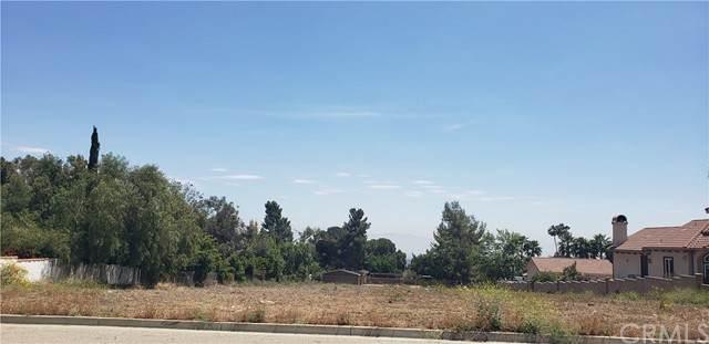 8637 Vicara, Alta Loma, CA 91701 (#CV21117580) :: The Alvarado Brothers