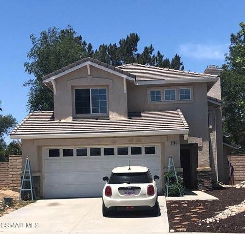 2865 Briarpatch Drive, Simi Valley, CA 93065 (#221002934) :: Swack Real Estate Group   Keller Williams Realty Central Coast