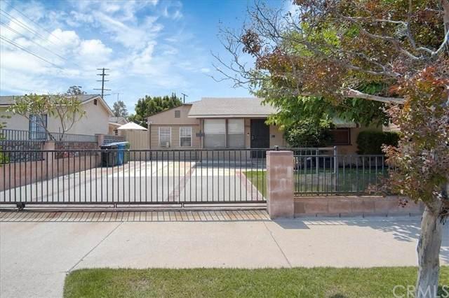 11936 Redbank Street, Sun Valley, CA 91352 (MLS #BB21116956) :: Desert Area Homes For Sale