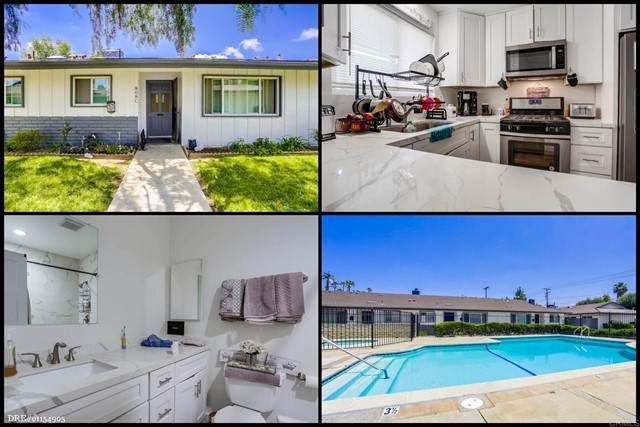 808 E Washington Avenue C, Escondido, CA 92025 (#NDP2106143) :: Powerhouse Real Estate