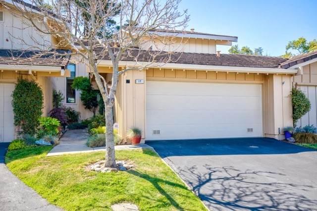 17 Calypso Lane, San Carlos, CA 94070 (#ML81846711) :: Powerhouse Real Estate