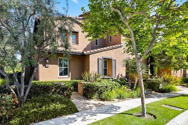 32 Salvatore, Ladera Ranch, CA 92694 (#OC21117768) :: Powerhouse Real Estate