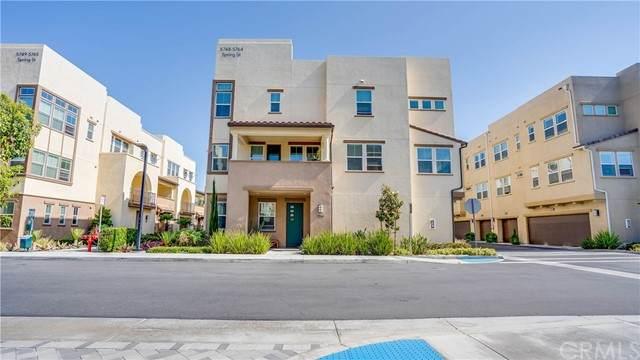 5764 Spring Street, Buena Park, CA 90621 (#PW21117797) :: Berkshire Hathaway HomeServices California Properties