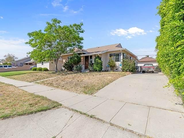 9250 Lev Avenue, Arleta, CA 91331 (#SR21117309) :: Zember Realty Group