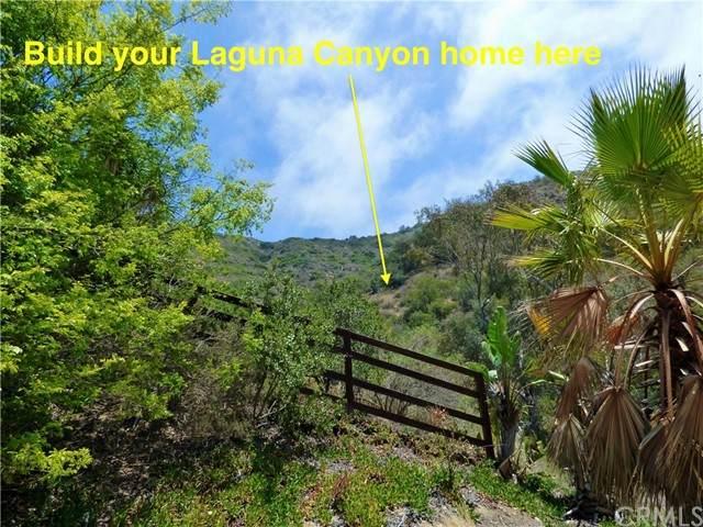 6 Castle Rock Way, Laguna Beach, CA 92651 (#LG21115928) :: Mint Real Estate