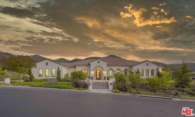 650 Williamsburg Court, Thousand Oaks, CA 91361 (#21741806) :: Wahba Group Real Estate | Keller Williams Irvine