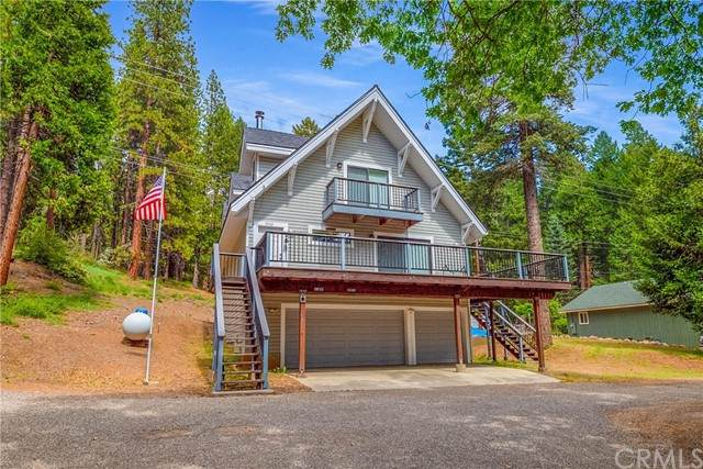 5432 State Highway 147, Lake Almanor, CA 96137 (#SN21117725) :: The Marelly Group | Sentry Residential