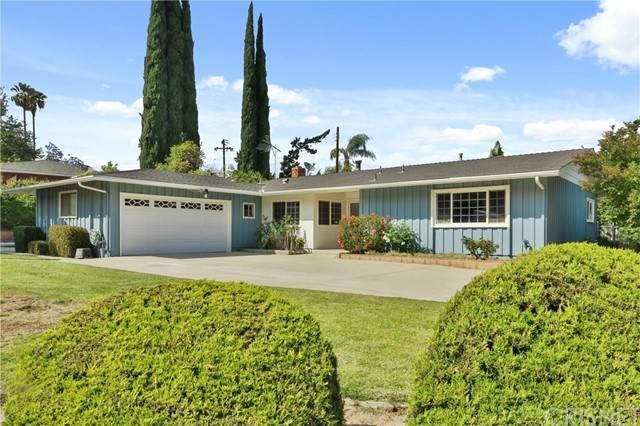5 Washburn Street, Simi Valley, CA 93065 (#SR21116084) :: Mark Nazzal Real Estate Group