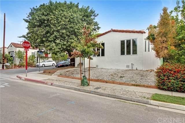 8975 Dicks Street, West Hollywood, CA 90069 (#SR21117059) :: Powerhouse Real Estate