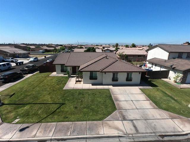 1244 P Montejano Street, Calexico, CA 92231 (#PTP2103763) :: Berkshire Hathaway HomeServices California Properties