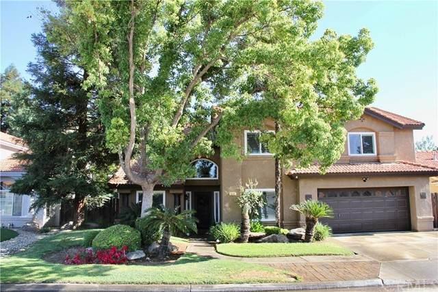 1918 E Cole Avenue, Fresno, CA 93720 (#CV21117685) :: Wahba Group Real Estate   Keller Williams Irvine