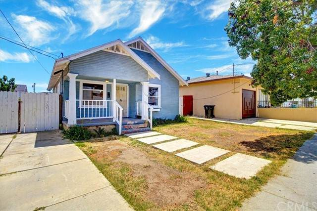 785 W 13th Street, San Pedro, CA 90731 (#SB21117688) :: Powerhouse Real Estate
