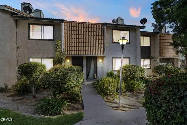 114 E Ventura Street G, Santa Paula, CA 93060 (#V1-6171) :: Berkshire Hathaway HomeServices California Properties