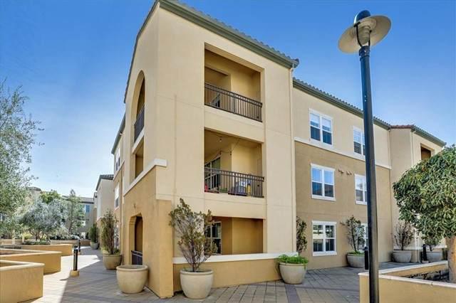 1883 Agnew Road #455, Santa Clara, CA 95054 (#ML81846240) :: Wahba Group Real Estate | Keller Williams Irvine
