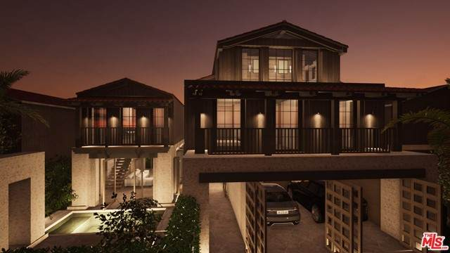 2814 Grand Canal - Photo 1