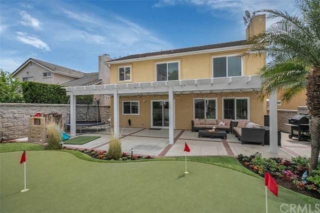 23 Chestnut Drive, Aliso Viejo, CA 92656 (#OC21116725) :: Legacy 15 Real Estate Brokers