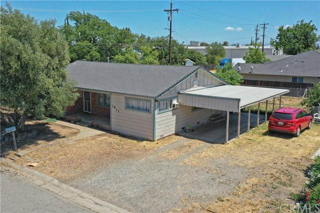 1611 Palm Avenue, Corning, CA 96021 (#SN21117646) :: The Marelly Group | Sentry Residential