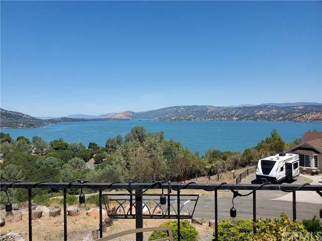 10702 Northslope Drive, Kelseyville, CA 95451 (#LC21117973) :: Wahba Group Real Estate | Keller Williams Irvine