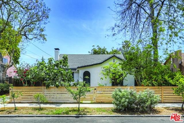 494 Alberta Street, Altadena, CA 91001 (#21742172) :: Wahba Group Real Estate | Keller Williams Irvine