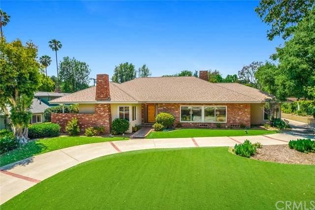 209 Oak Meadow Road, Sierra Madre, CA 91024 (#AR21118075) :: Swack Real Estate Group | Keller Williams Realty Central Coast