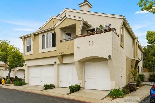11877 Spruce Run Dr. A, San Diego, CA 92131 (#210014950) :: Berkshire Hathaway HomeServices California Properties