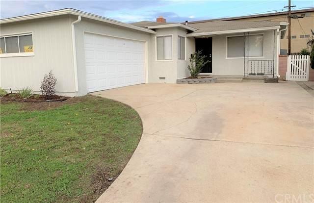 15904 Arcturus Avenue, Gardena, CA 90249 (#SB21117149) :: Swack Real Estate Group | Keller Williams Realty Central Coast