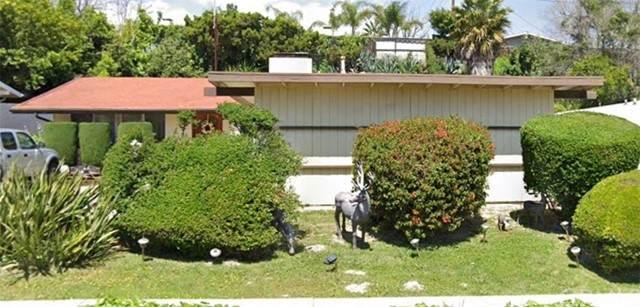 626 Bynner Drive, San Pedro, CA 90732 (#SB21118082) :: Wahba Group Real Estate | Keller Williams Irvine