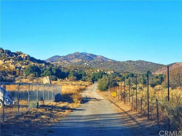 0 Chihuahua Valley Road - Photo 1