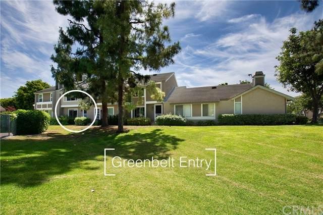 52 Hollowglen, Irvine, CA 92604 (#OC21112919) :: The Kohler Group