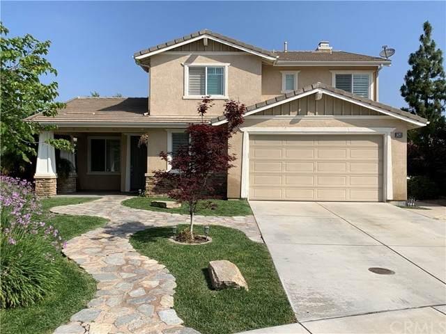 13548 Aspen Grove Road, Eastvale, CA 92880 (#TR21116379) :: The Alvarado Brothers