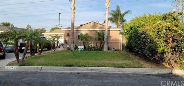 1244 Fieldgate Avenue, Hacienda Heights, CA 91745 (#IG21118171) :: Swack Real Estate Group | Keller Williams Realty Central Coast
