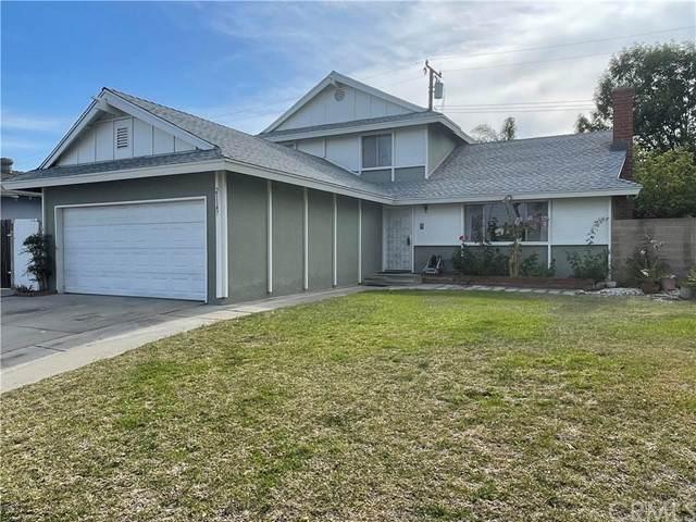 21147 Neptune Avenue, Carson, CA 90745 (#SB21118209) :: Swack Real Estate Group | Keller Williams Realty Central Coast