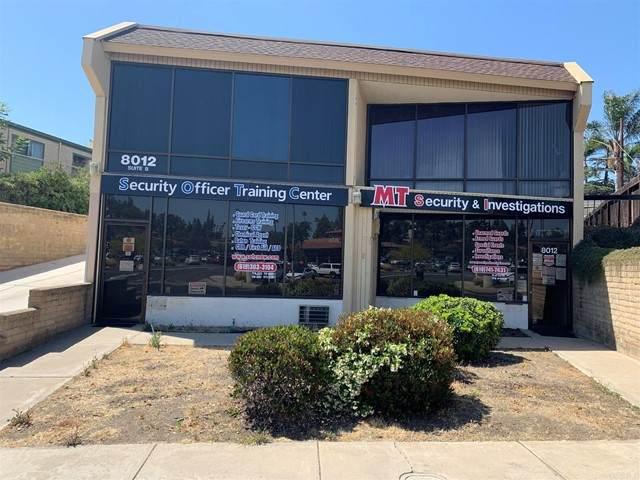 La Mesa, CA 91942 :: Berkshire Hathaway HomeServices California Properties