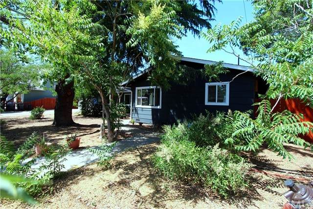13162 Third Street, Clearlake Oaks, CA 95423 (#LC21117276) :: Powerhouse Real Estate