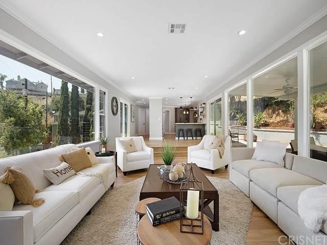 1296 Cedaredge Avenue, Eagle Rock, CA 90041 (#SR21118273) :: Powerhouse Real Estate
