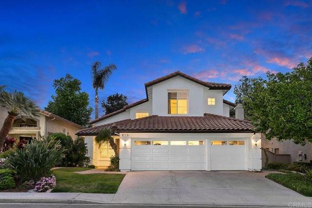 4838 Riding Ridge Road, San Diego, CA 92130 (#NDP2106173) :: Wahba Group Real Estate | Keller Williams Irvine