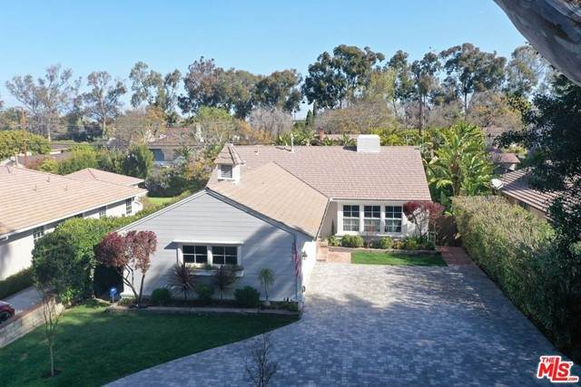 3325 N Palos Verdes Drive, Palos Verdes Estates, CA 90274 (#21742058) :: Swack Real Estate Group | Keller Williams Realty Central Coast