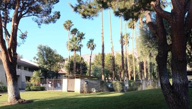 2812 N Auburn Court #115, Palm Springs, CA 92262 (#219062958DA) :: Wahba Group Real Estate | Keller Williams Irvine