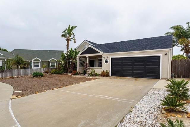 3947 Magnolia Drive, Oceanside, CA 92058 (#NDP2106192) :: Berkshire Hathaway HomeServices California Properties