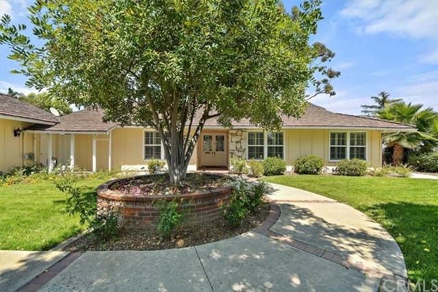1918 College Vista Avenue, Walnut, CA 91789 (#CV21119115) :: Better Living SoCal