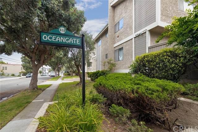 515 Meyer Lane #30, Redondo Beach, CA 90278 (#SB21117464) :: Powerhouse Real Estate