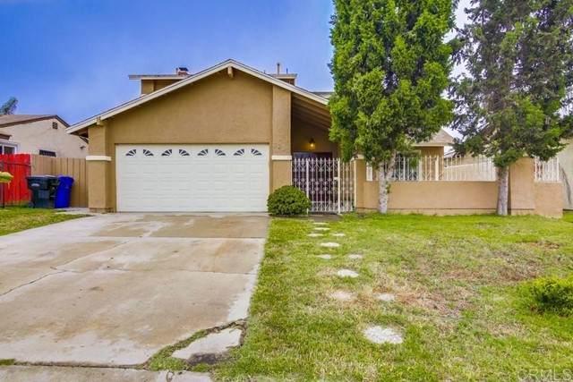 3233 Tequila Way, San Ysidro, CA 92173 (#PTP2103802) :: Berkshire Hathaway HomeServices California Properties