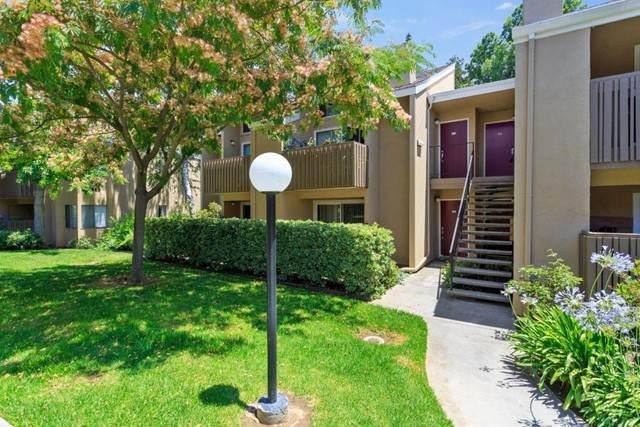 1495 De Rose Way #214, San Jose, CA 95126 (#ML81846973) :: Zember Realty Group
