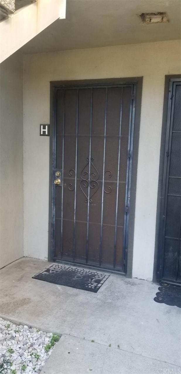 23334 Sesame St # H, Torrance, CA 90502 (#SB21119155) :: Swack Real Estate Group | Keller Williams Realty Central Coast