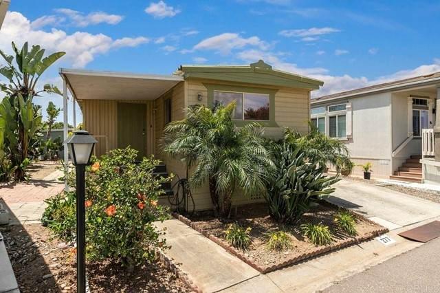 10770 Black Mountain Rd #277, San Diego, CA 92126 (#PTP2103809) :: Berkshire Hathaway HomeServices California Properties
