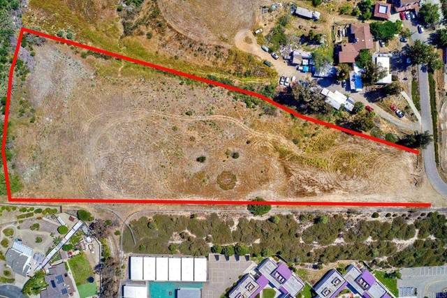 0 Hedionda Avenue, Vista, CA 92081 (#PTP2103811) :: Berkshire Hathaway HomeServices California Properties