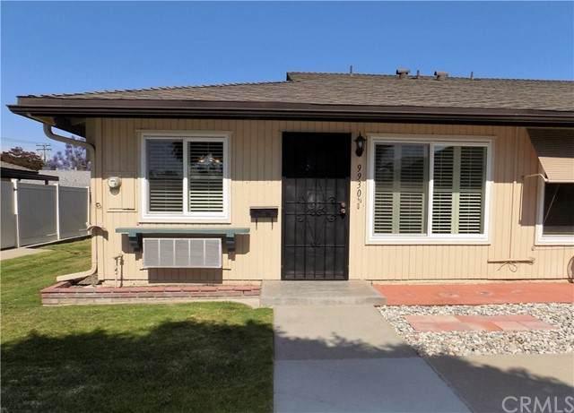 9930 -3/4 Cedar Street, Bellflower, CA 90706 (#PW21116508) :: The Marelly Group   Sentry Residential